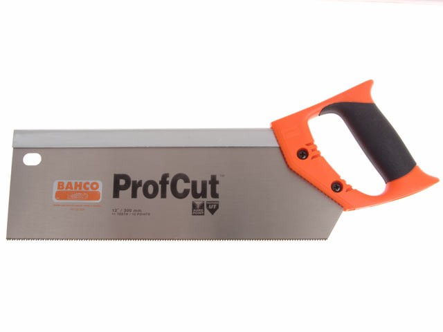 Bahco NP-12-TEN Procut Tenon Saw 300mm