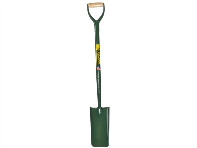 Bulldog All Steel Cable Laying Shovel BUL5CLAM