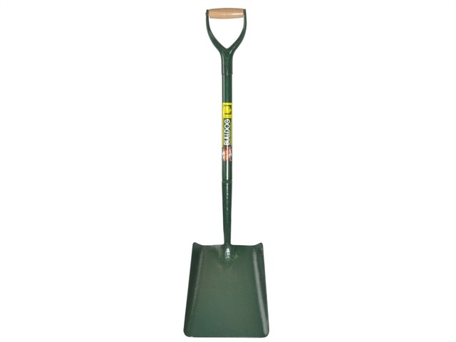 Bulldog All Steel Square Shovel No.2 BUL5SM2AM