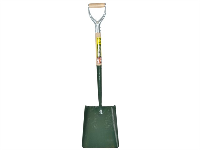 Bulldog Solid Socket Square No.2 MYD Shovel BUL5SM2MYD