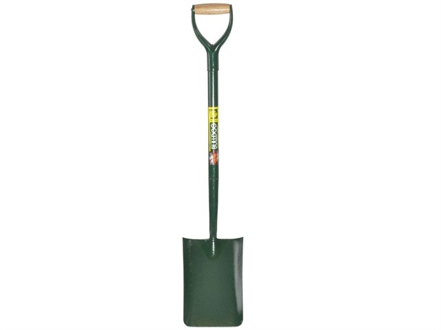 Bulldog Trenching Shovel All Steel BUL5TSAM
