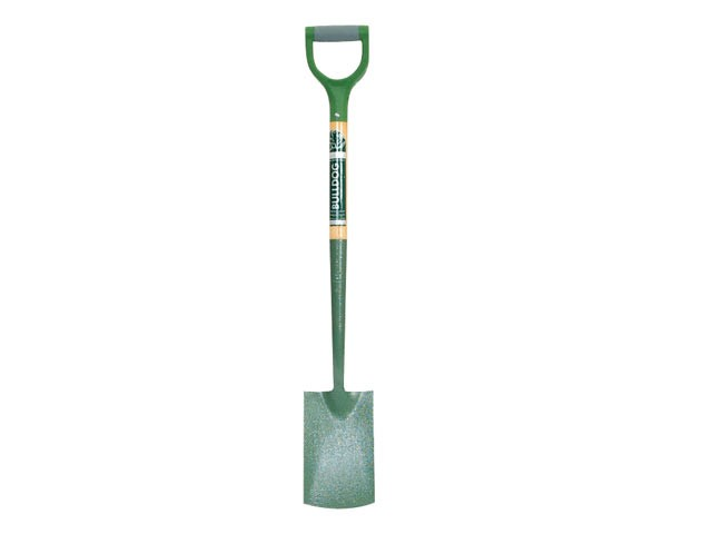 Bulldog Evergreen Border Spade PD BUL7102
