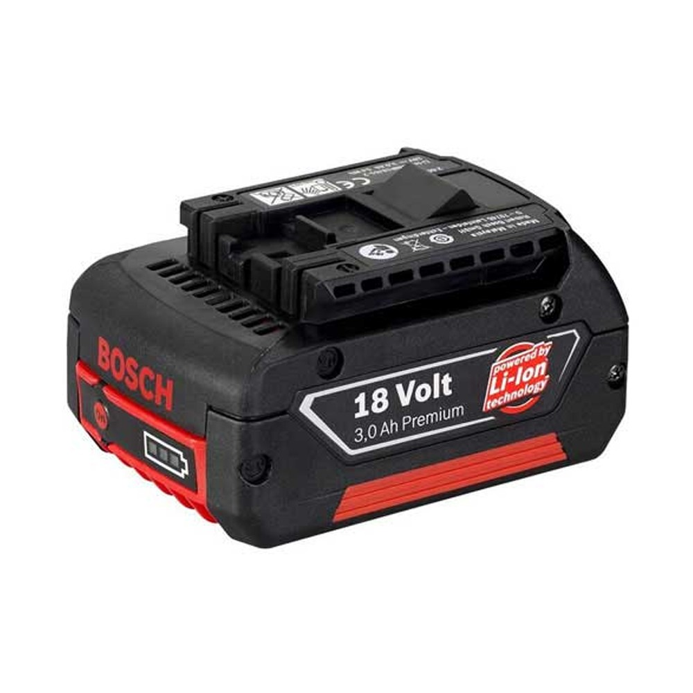 Bosch 18 Volt 3.0 Ah li-ion Battery Pack
