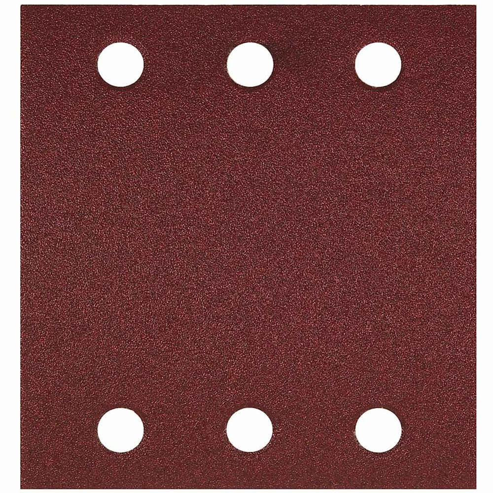 Bosch Best For Wood Top 115x107mm, Pack Of 10