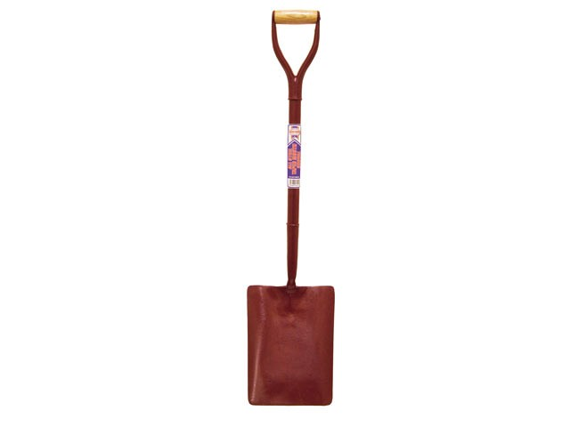 Faithfull All Steel Taper Shovel No.2 MYD 2700TB    FAIAST2MYD