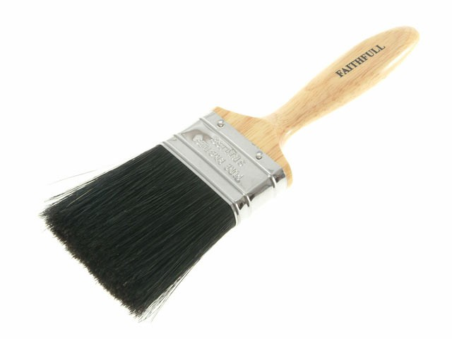 Faithfull 610611 Contract 200 Paint Brush 65mm (2.1/2in)