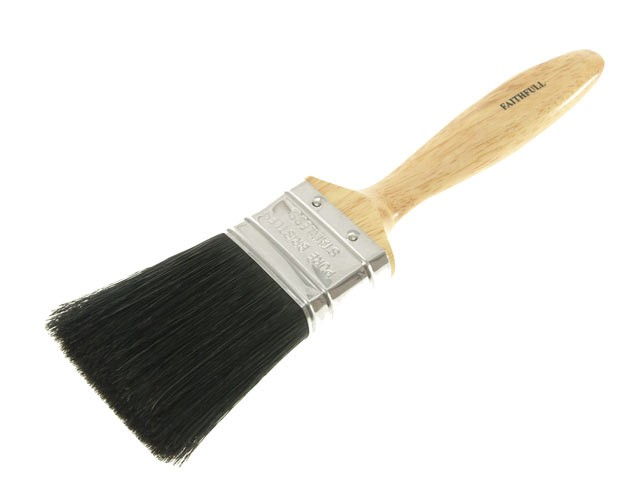 Faithfull 610610 Contract 200 Paint Brush 50mm (2in)
