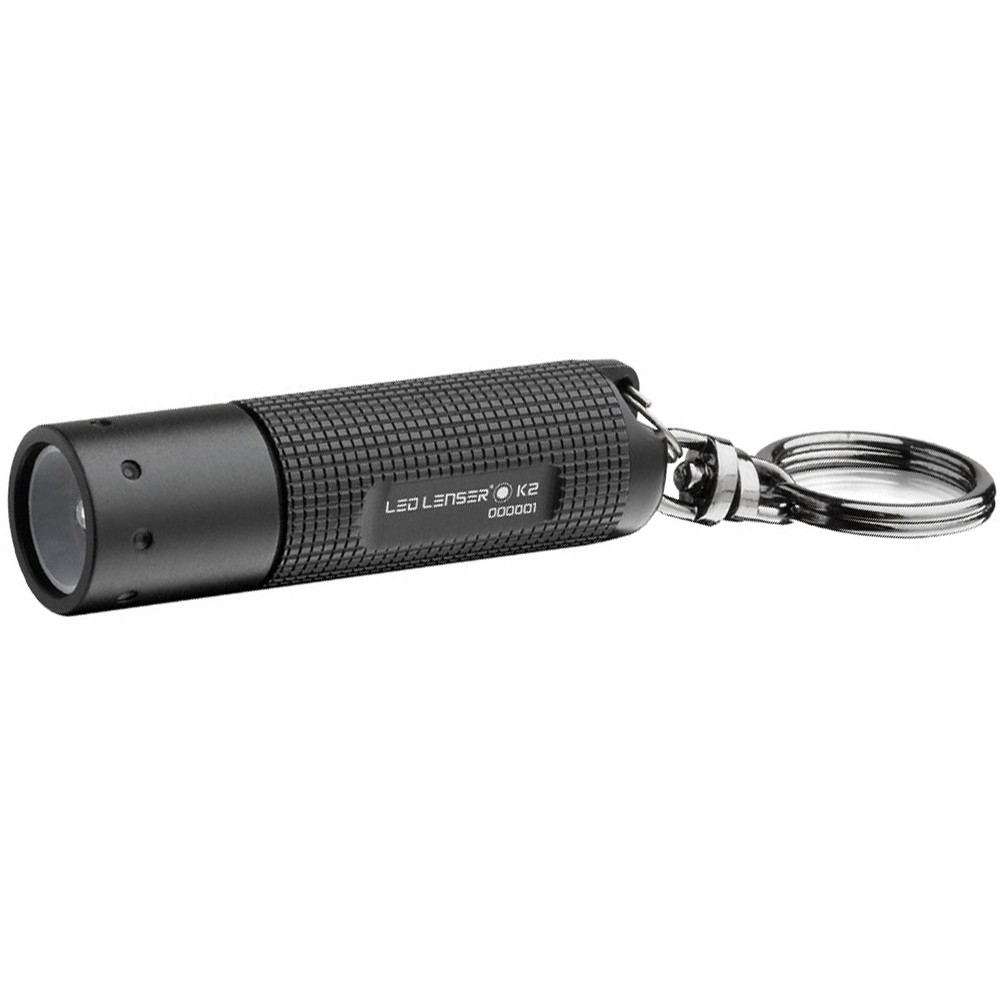 Led Lenser K2 LED Key Ring Torch