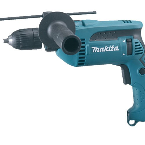 Makita HP1641 Percussion Hammer Drill 240v