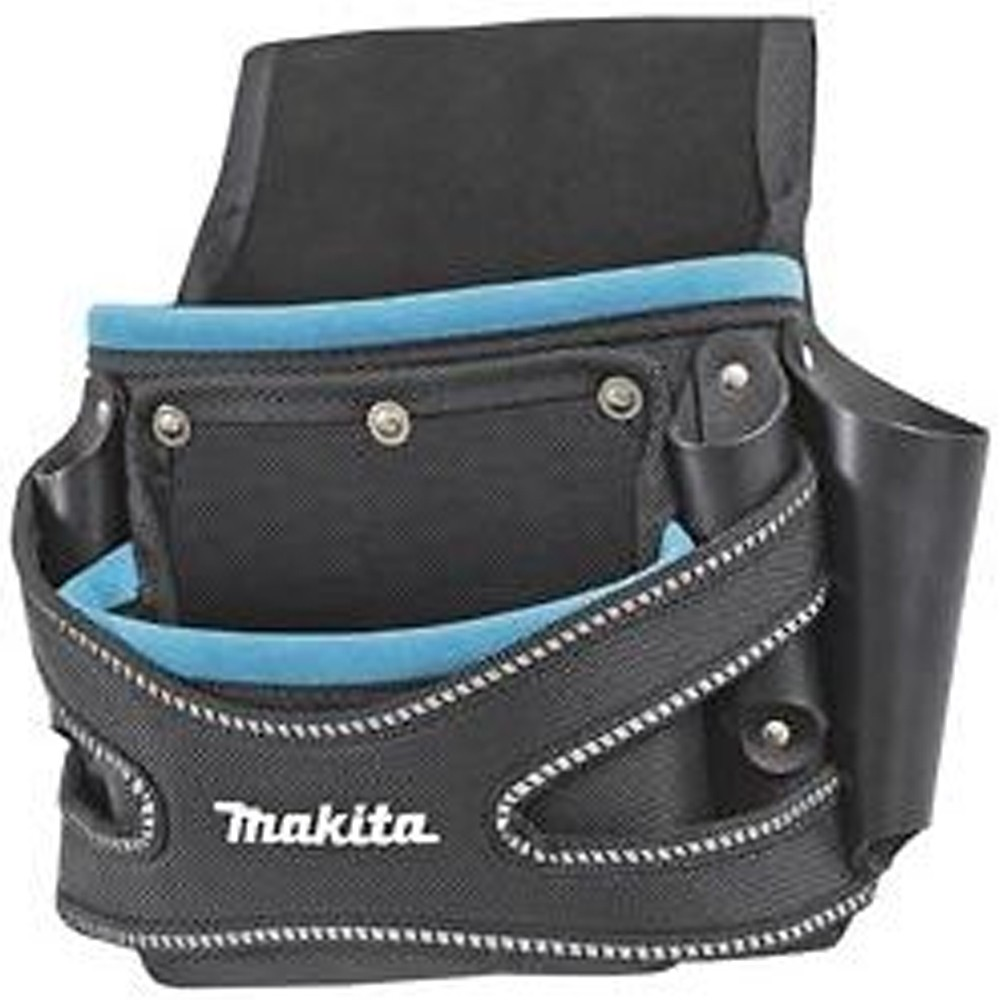 Makita P-71750 2 Pocket Fixings Pouch