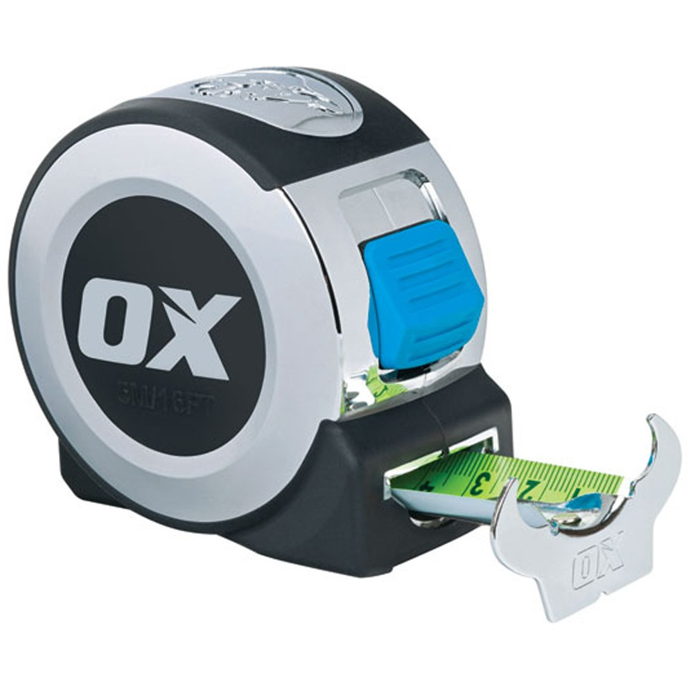 Ox P020905 5m Tape Measure