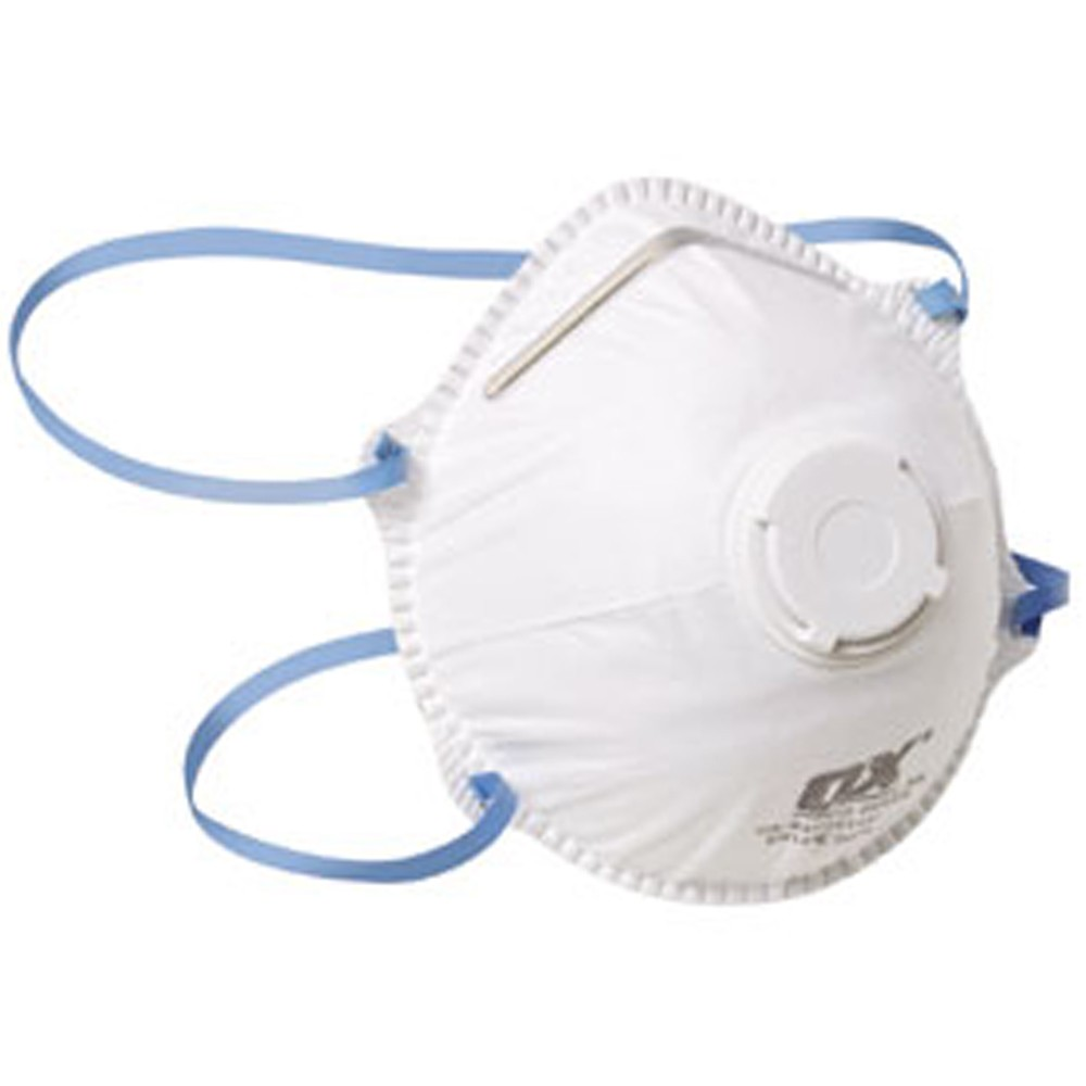 Ox FFP2 Dust Mask 10pk S240910