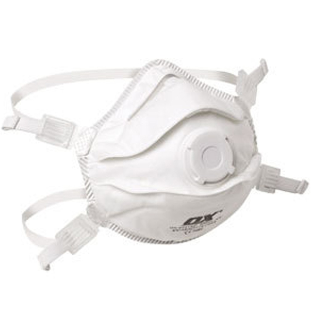 Ox FFP3 Dust Mask 5pk S241401