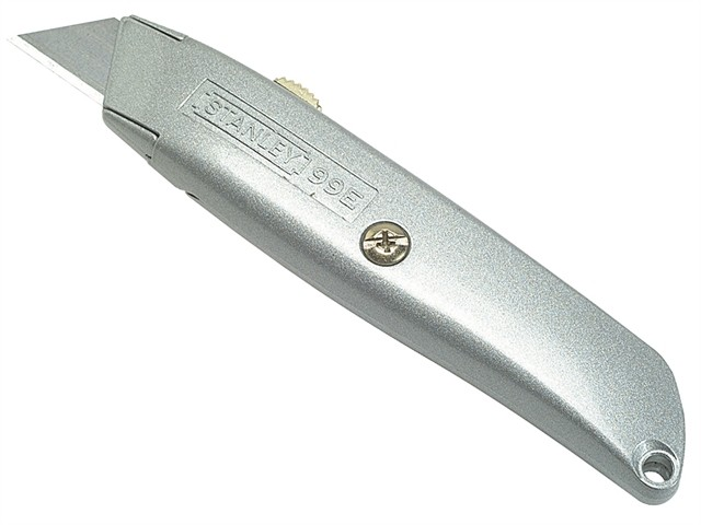 Stanley 99E The Original Retractable Blade Knife
