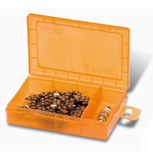 Stihl Chainsaw Chain Storage Case