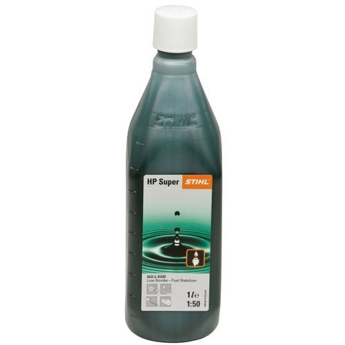 Stihl Super 2 Stroke Engine Oil Additive 1l Bottle (07813198053)