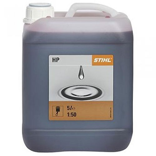 Stihl 2 Stroke Engine Oil 5L Bottle (07813198433)