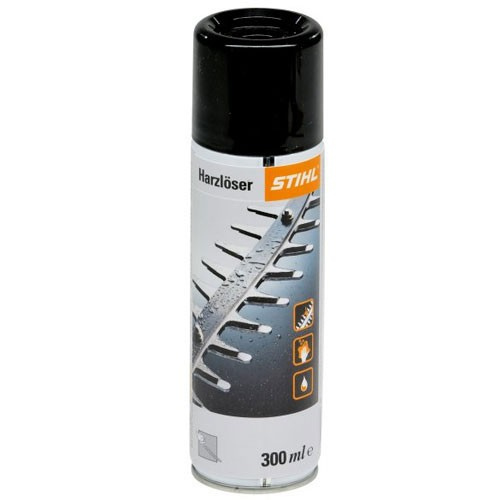 Stihl Resin Solvent 300ml (07824201002)