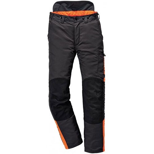 Stihl Dynamic Trousers Class 1 Design A  (00008850346)