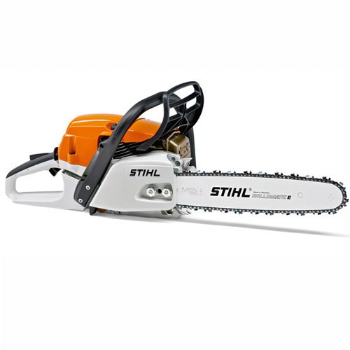 Stihl MS261C-M Petrol Chainsaw with M-Tronic
