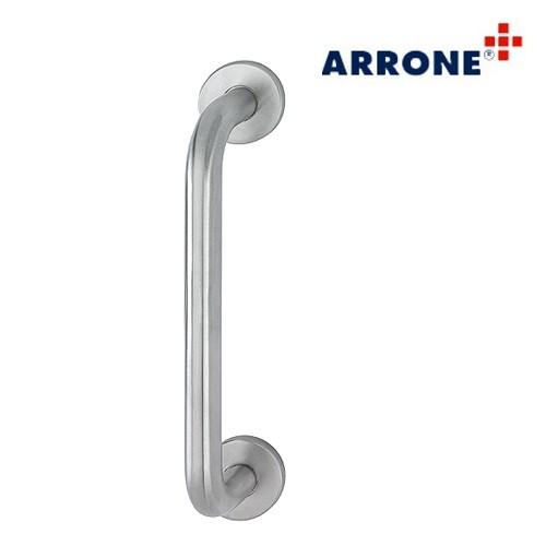 Stainless Steel Straight Pull Handle