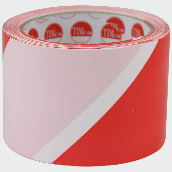 PE Barrier Tape 70mm x 100m