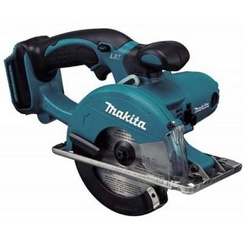 Makita DCS550Z 18V Metal Cutting Circular Saw