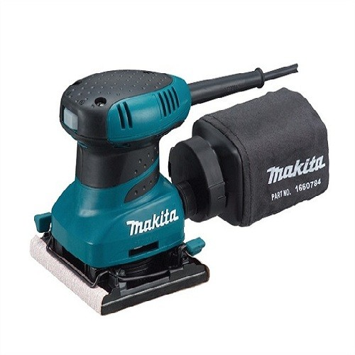 Makita BO4556 Palm Sander 240v