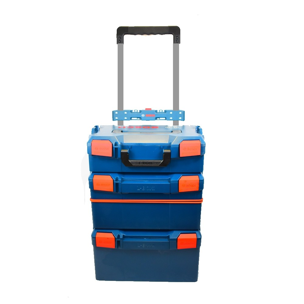Bosch 1600A001SA Collapsible Aluminium Caddy