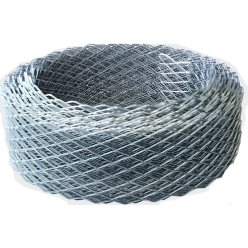 Brick Reinforcement Coil Stainless Steel 20m x 100mm