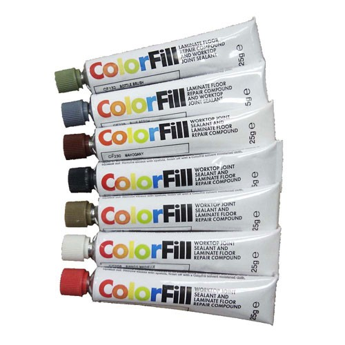 Colorfill Laminate Worktop Joint Sealant