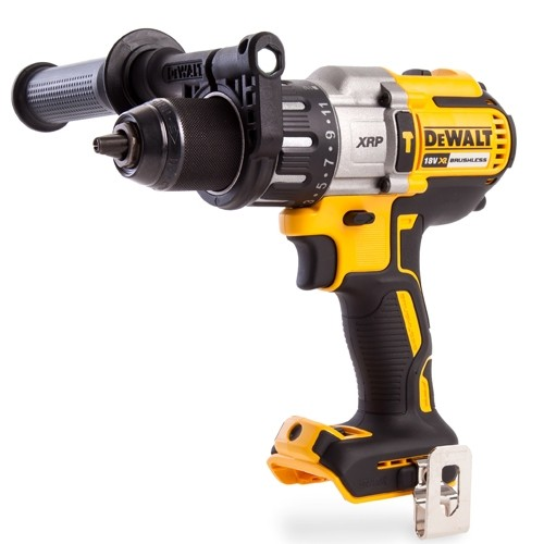 DEWALT DCD996N 18V HEAVY DUTY COMBI DRILL BODY ONLY BRUSHLESS MOTOR