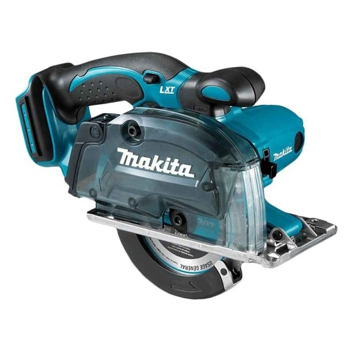 Makita DCS552Z 18V LXT Metal Saw 136mm (Bare Unit)