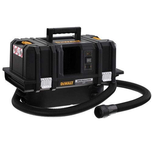 FlexVolt M Class Dust Extractor Bare Unit