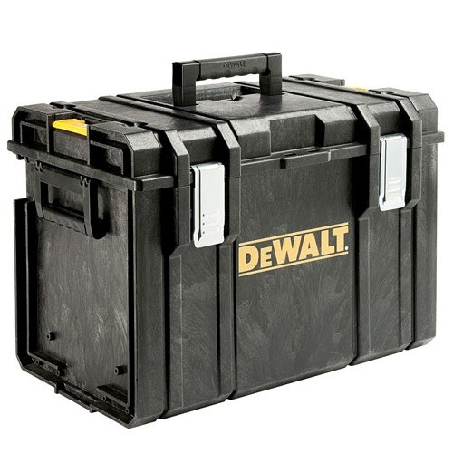 DS400 LARGE CARRY CASE With No InLay Tray
