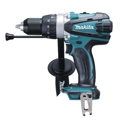Makita DHP458Z 2 Speed Combi Drill