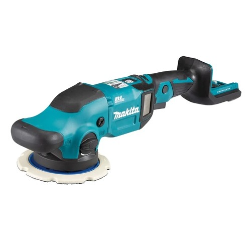 Makita DPO600Z 18v Brushless Orbit Polisher (Bare Unit)