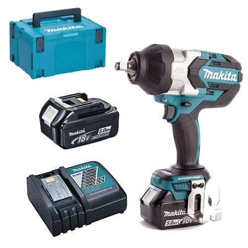 Makita DTW1002Z 18V LXT Brushless 1/2In Impact Wrench