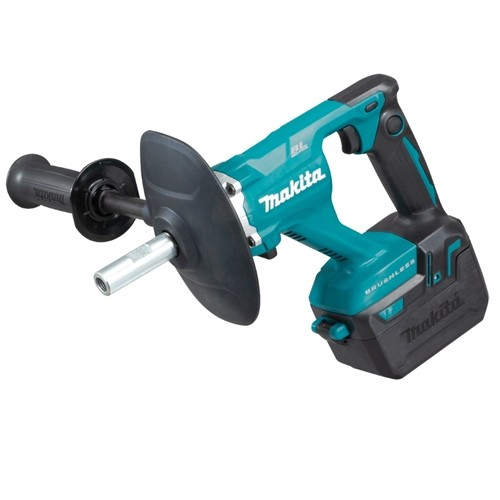 Makita DUT130Z 18v Brushless Mixing Stirrer Drill (Tool Only)