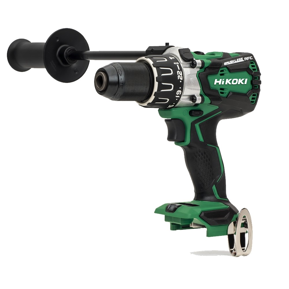 Hitachi Brushless 18V Combi Bare Unit