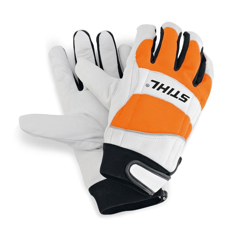 Stihl Cut Resistant Dynamic Chainsaw Gloves