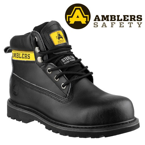 AMBLERS FS9 SAFETY BOOT