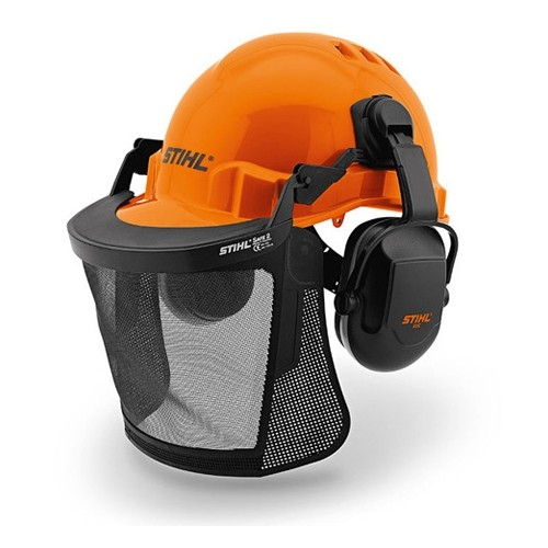 Stihl Function Basic Helmet Set (00008880803)