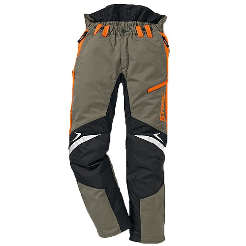 Stihl Function Ergo Trousers Class 1 Design A (00883420544)