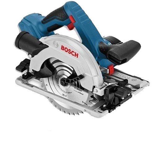 Bosch GKS18V57G 18V Circular Saw Bare Unit L