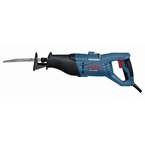 Bosch GSA1100E Reciprocating Sabre Saw (110v)