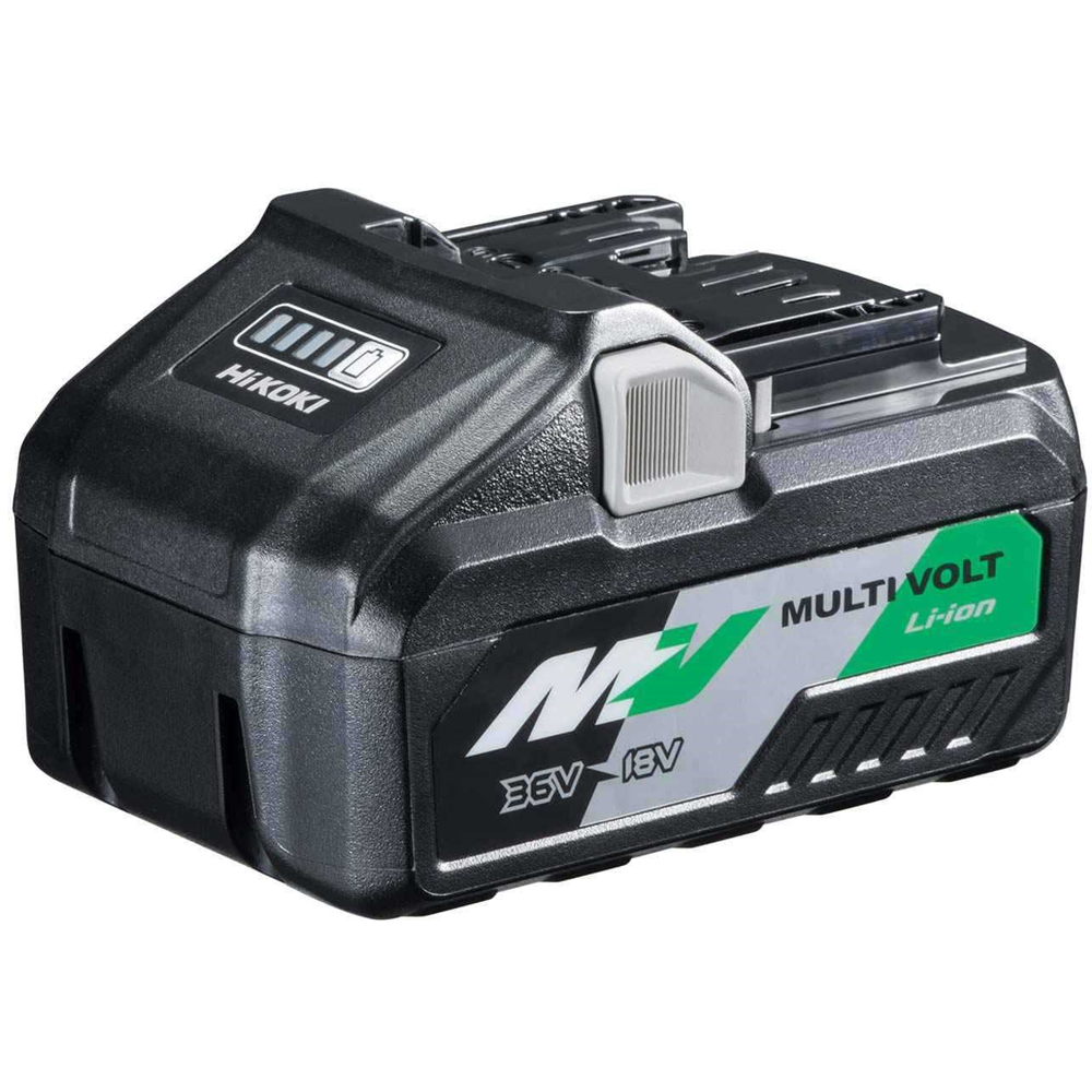 Hikoki  BSL36B18 Multi Volt Lithium Ion Battery 18v 8ah / 36v 4ah