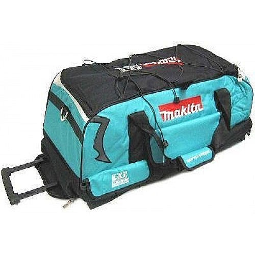 Makita 6 Piece Tool Bag 831279-0
