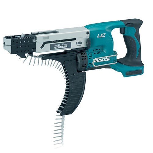 DFR550Z Collated Screw gun