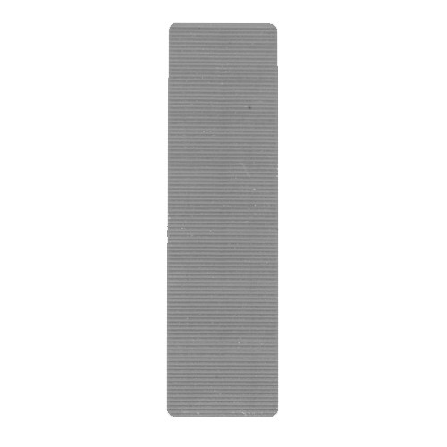 Flat Packers - Grey 100mm x 28mm x 4mm qty 200